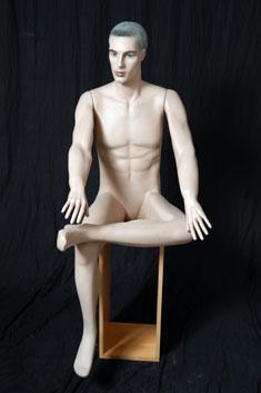 HF15 - Hombre Fibra Sentado
