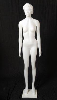 MP11 – Mujer Plástico