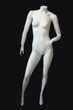 MF28 - Dama Fibra Sin Cabeza
