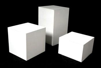 C34 – Cubos Cerrados
