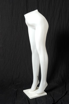 MP18 - Pantalonero Dama Plástico