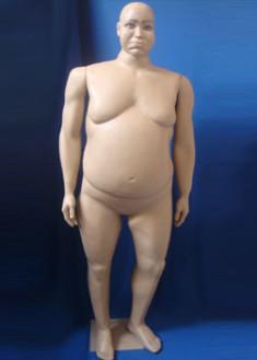 HF19 - Talle Especial Hombre Fibra De Vidrio