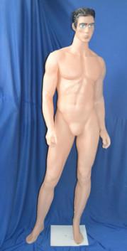 HP14 - Hombre Plástico