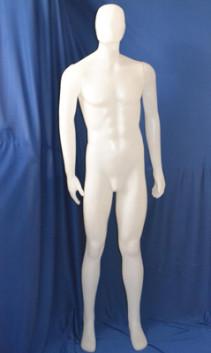 HP02 - Hombre Plástico