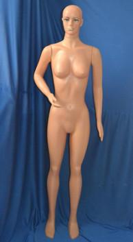 MP25 - Mujer Plástico