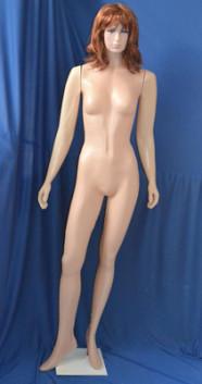 MP27 - Mujer Plástico