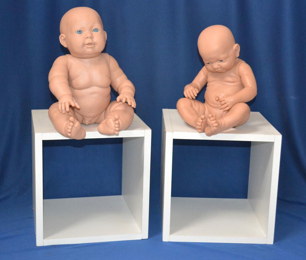 NP14 – Bebé Y Beba