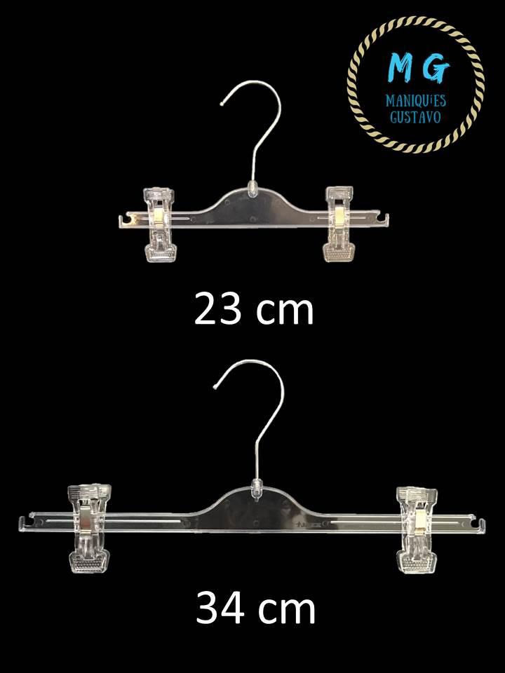 recta acrilico